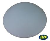 Plafonjera opal DL005 Ø255mm